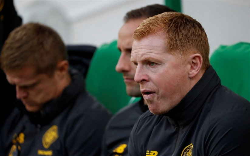 Image for No Excuses At All Today, Celtic. That Was Lifeless And Dreadful To Watch.