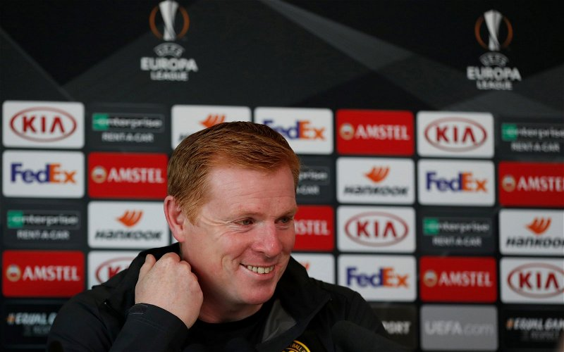 """Image for Chris Jack Thinks Lennon Will """"Settle For A Draw"""" On Sunday. What A Clown That Man Is."""