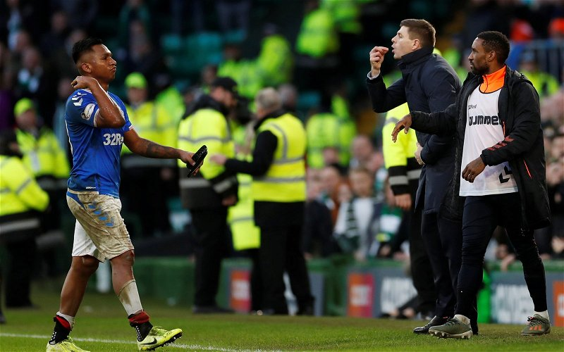 Image for The Morelos Story Is Like A Revolving Door The Media Can't Escape From.