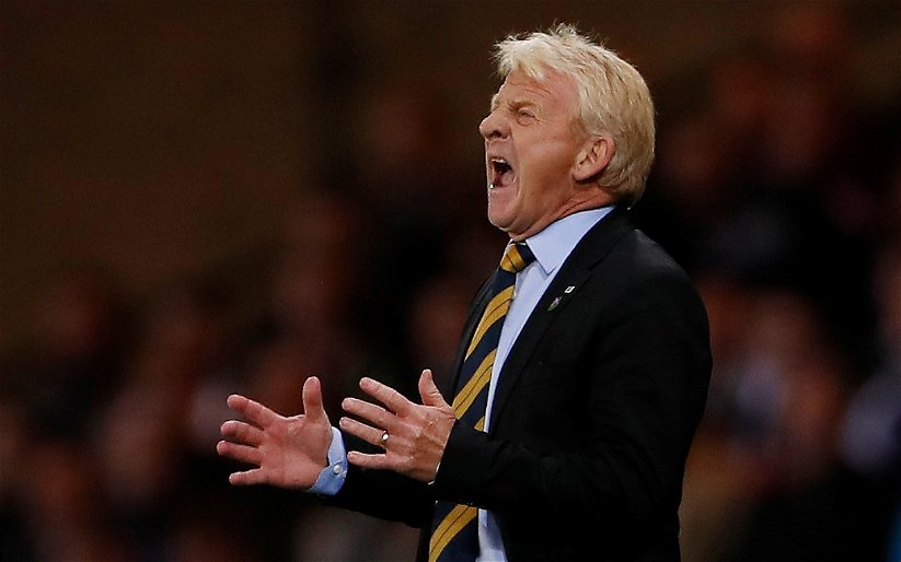 Image for Celtic Sources Deny Strachan Story. It Would Have Been Unthinkable.
