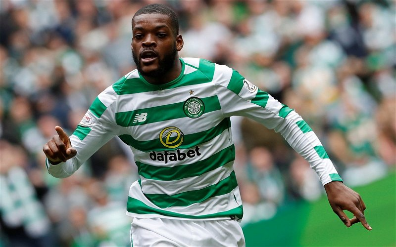 Image for Celtic's Latest Transfer Setback Might Not Be All Bad News.