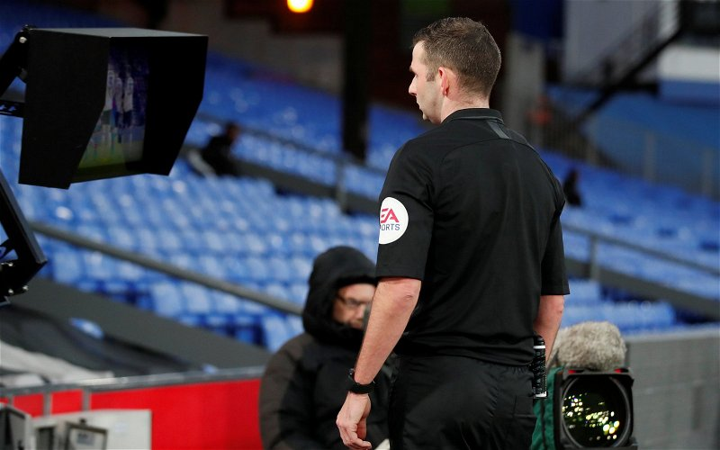 Image for Tom English's Piece On Celtic And The Discipline Panel Was Cowardly, Disingenuous Nonsense.