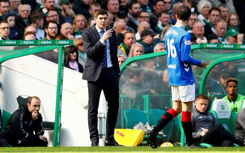 Image for Another Summer At Sevco And The Myth Of Forward Momentum.