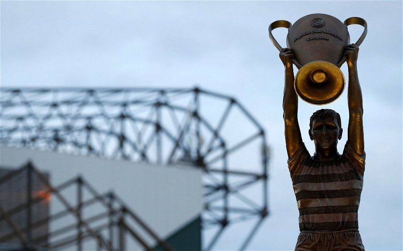 Image for Football And Celtic For Good … And For Food.