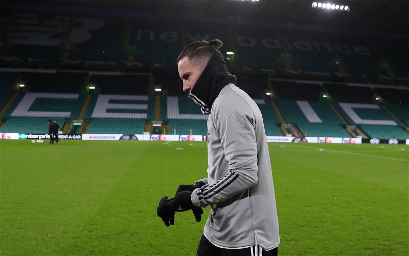 Image for Celtic And Our Fans Will Have Options In A Coronavirus Shutdown. Some Clubs Might Not.