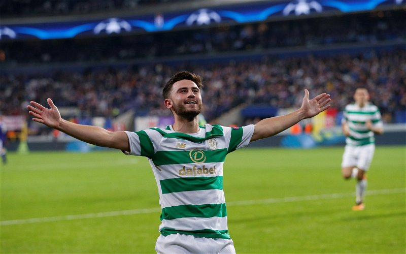 Image for The Media Is Scrambling Because They Have No Idea Who Celtic's Transfer Targets Are.