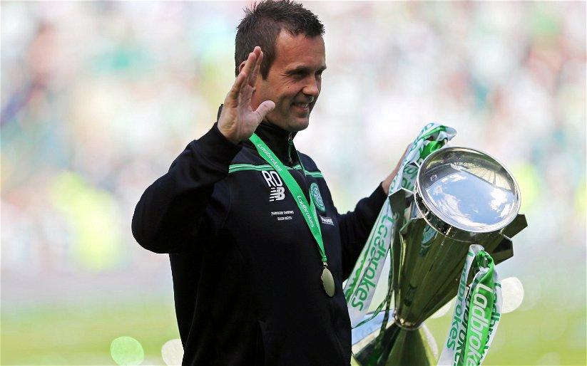 Image for Callum McGregor Is Quite Right To Acknowledge Celtic's Debt To Ronny Deila.
