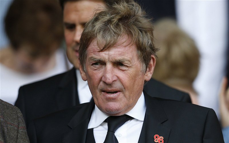 Image for Kenny Dalglish Is Talking Nonsense To Suggest There Might Be A Legal Challenge To Celtic's Title Win.