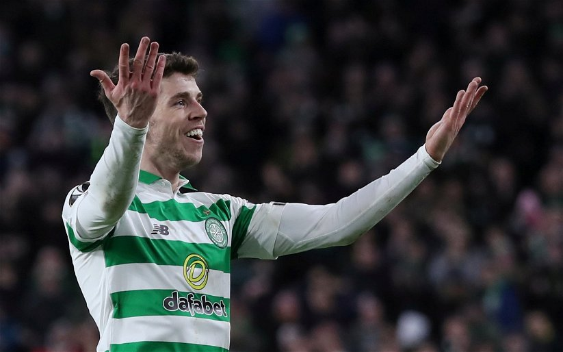 Image for Ryan Christie Owed Celtic No Loyalty And He'll Depart Having Shown Us No Loyalty.