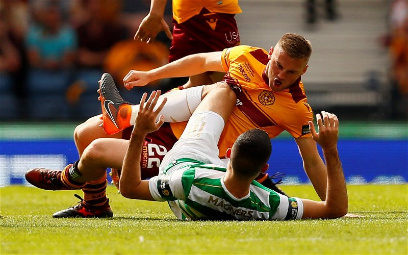 Image for Celtic's Biggest Problem This Season Might Be The Appalling Poverty Of The SPL.