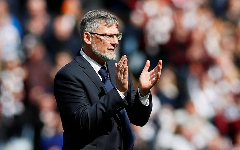 Image for Levein's Boast About Knocking Back Our Bids For Hickey Sounds Exceptionally Stupid Right Now.