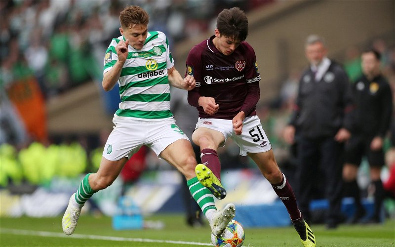 Image for Is This The Best Day For Celtic Transfer Rumours We've Had, And How Many Will Happen?