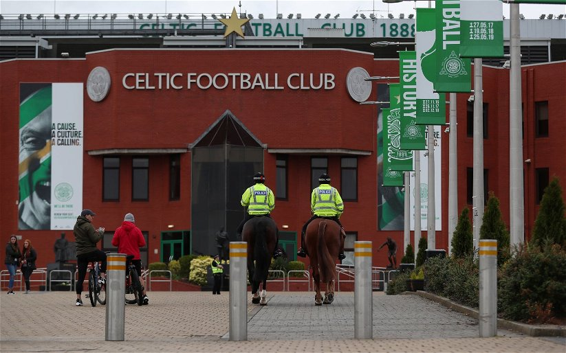 Image for As Celtic Posts Seven Figure Losses, Our Fans Deserve Clarity On The Finances Of Others.