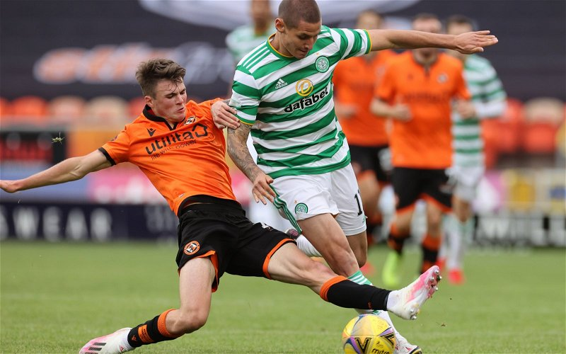Image for Who Signs The Players At Celtic? Here's Why It Doesn't Really Matter.