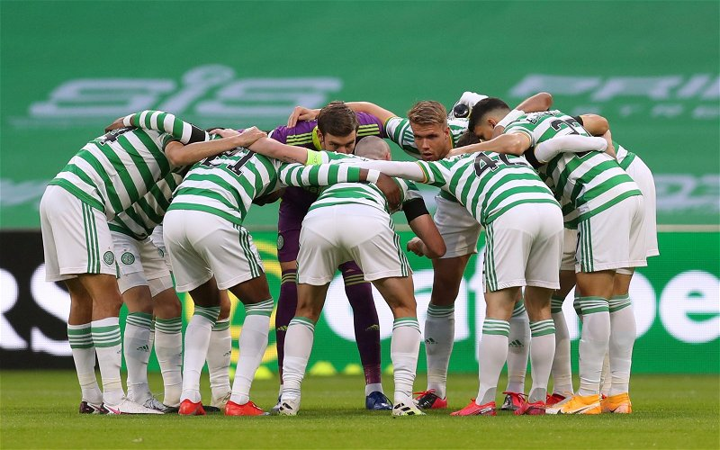 Image for Brown Deserves A Triumphant Ending To His Celtic Story And We Need It.