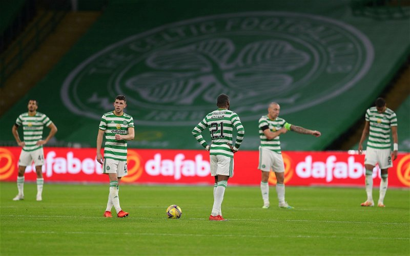 Image for How Did A Season That Promised So Much Deliver So Little For Celtic?