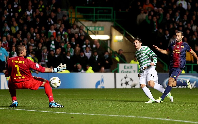 Image for Ex Celt Tony Watt's Failure And A Question: Whatever Happened To The Great Scottish Striker?