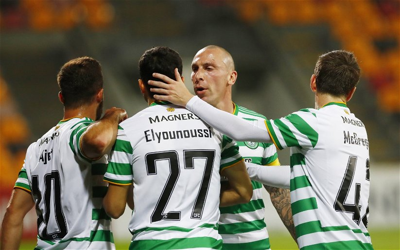 Image for Celtic Cannot Fill This Team With Projects. We Need Experience Right Now.