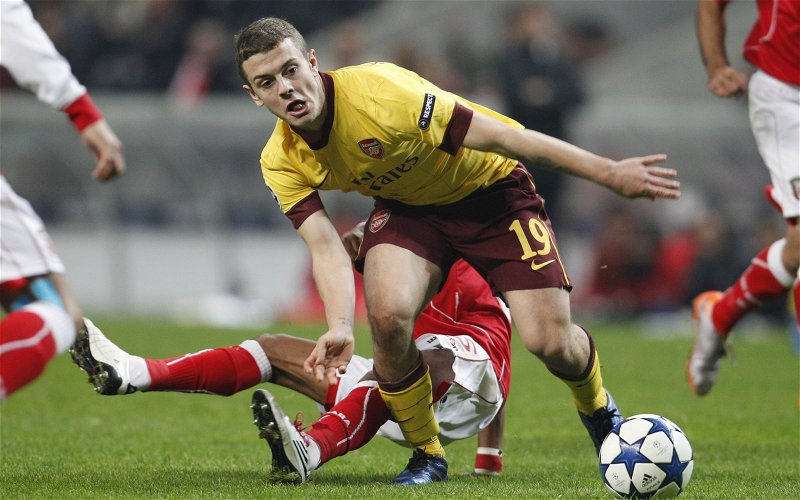 Image for Jack Wilshire Would Not Improve Celtic. It Would Be A Spin Over Substance Signing.