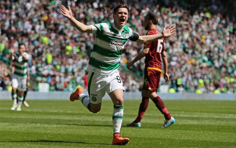 Image for Celtic's History Maker And Record Breaker Departs The Club. What Went Wrong For Him At Parkhead?