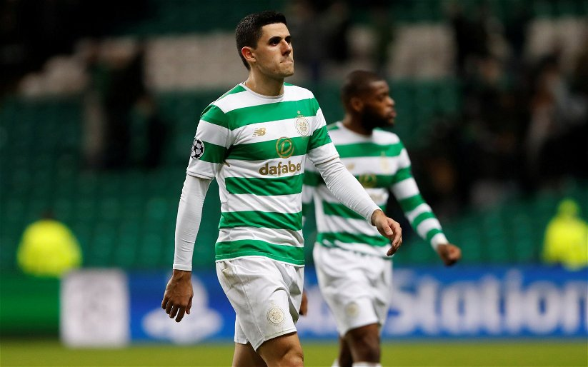 Image for Three Points For Celtic But The Margin Just Papers Over The Cracks.