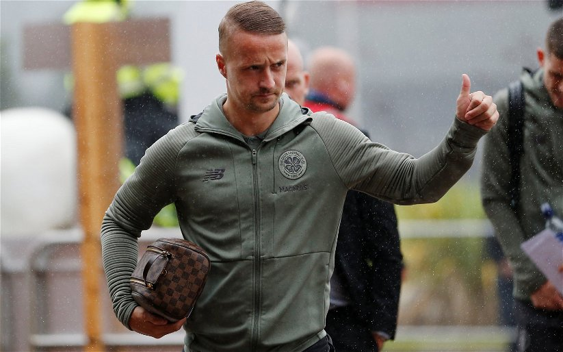 Image for Is Kris Boyd's Article On Griffiths Incitement To Hatred? Yes, I Think It Is.