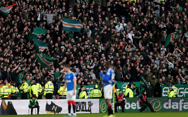 Image for The New Green Brigade Video Is Awesome. This Is What Our Support Is All About.