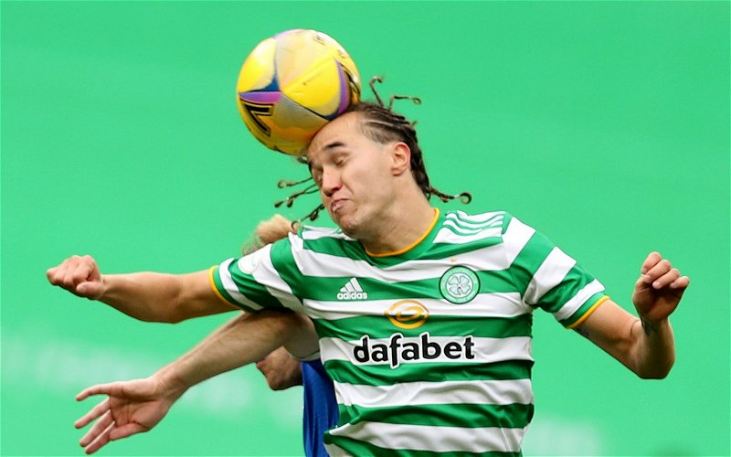 Image for The Evening Times Goes Full Tabloid With It's Pathetic Anti-Celtic Laxalt Story.