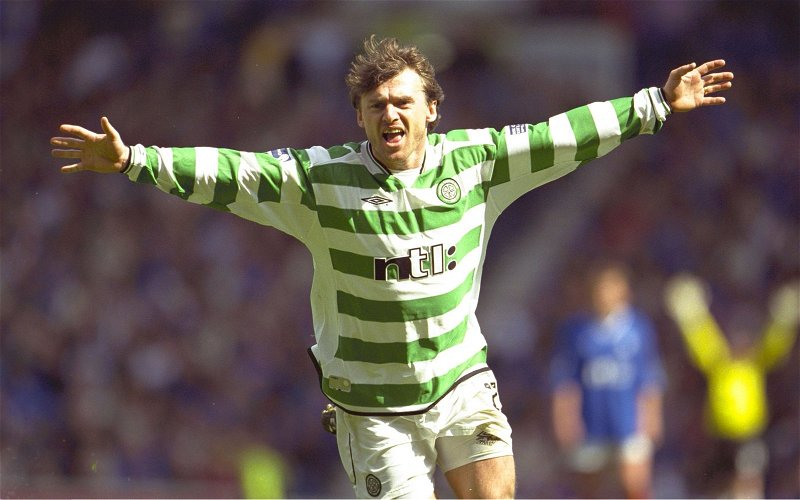 Image for Why Hugh Keevins' Latest Column On Moravcik Is Just As Cowardly As The Original Anti-Celtic Piece.
