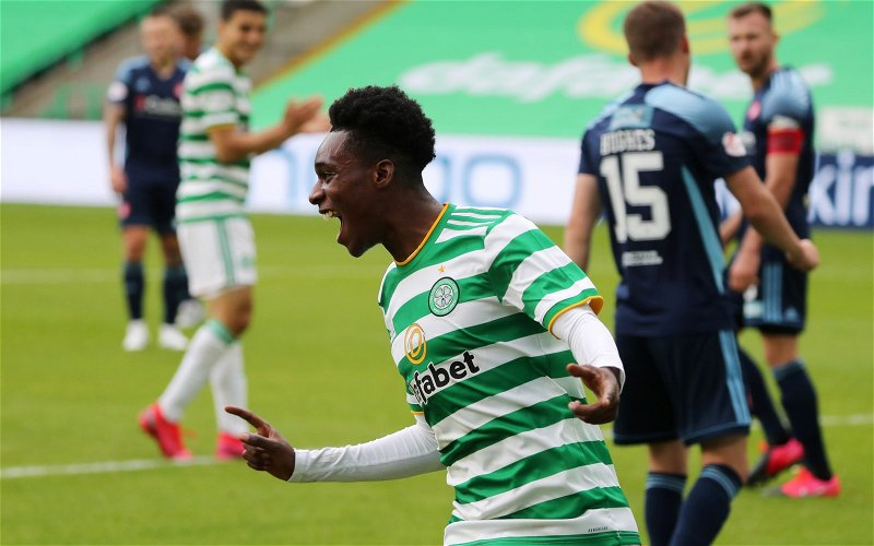 Image for Celtic Have Dodged A Bullet Over The Frimpong Injury. But We Can't Just Ignore It.