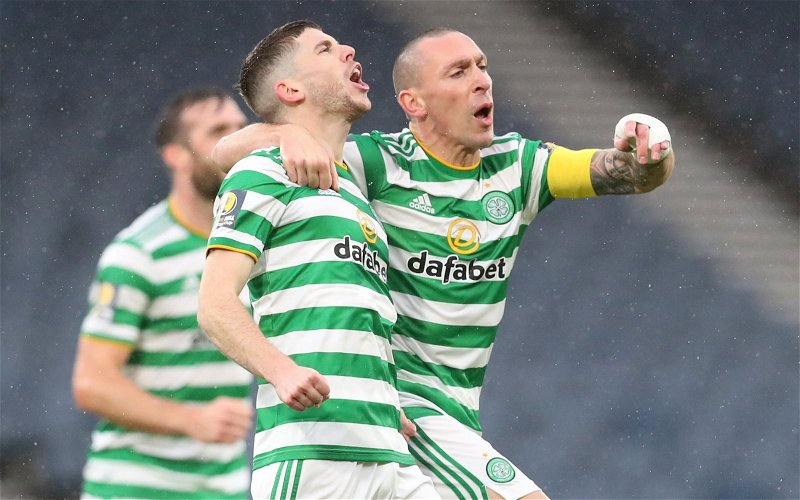 Image for Celtic Stands On The Brink Of History And The Media's Response Is Shameful Disinterest.
