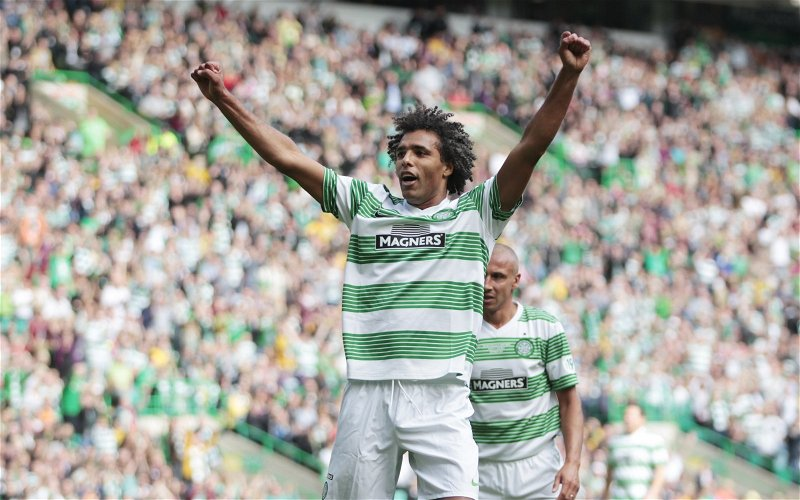 Image for The Rise Of A Dutch Master: Celtic's Scottish Cup Hero Pierre Van Hooijdonk