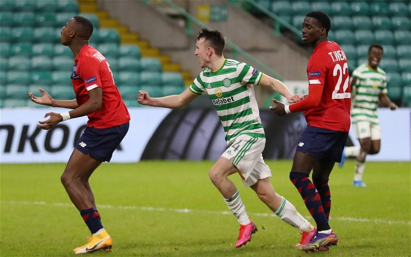 Image for Turnbull Proves Again That Celtic Can Do We Well When We Buy Domestic Talent.