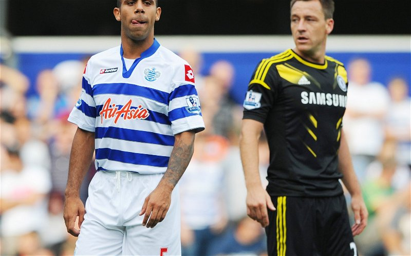 Image for John Terry Is A First Rate Goon With No Experience. He Won't Be Near Celtic.
