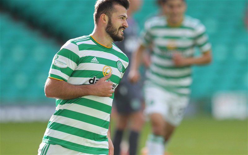 Image for How Many Strikers Does Celtic Need For The Next Campaign?