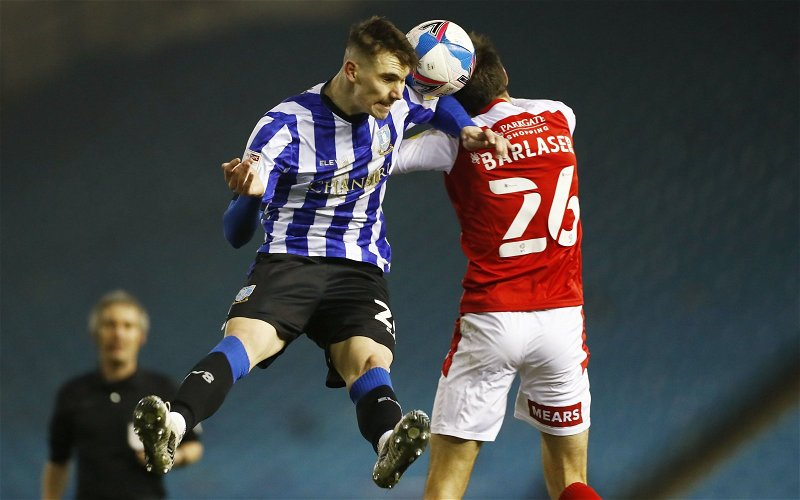 Image for What Are Sheffield Wednesday Accusing Celtic Of In Their Statement On Liam Shaw?