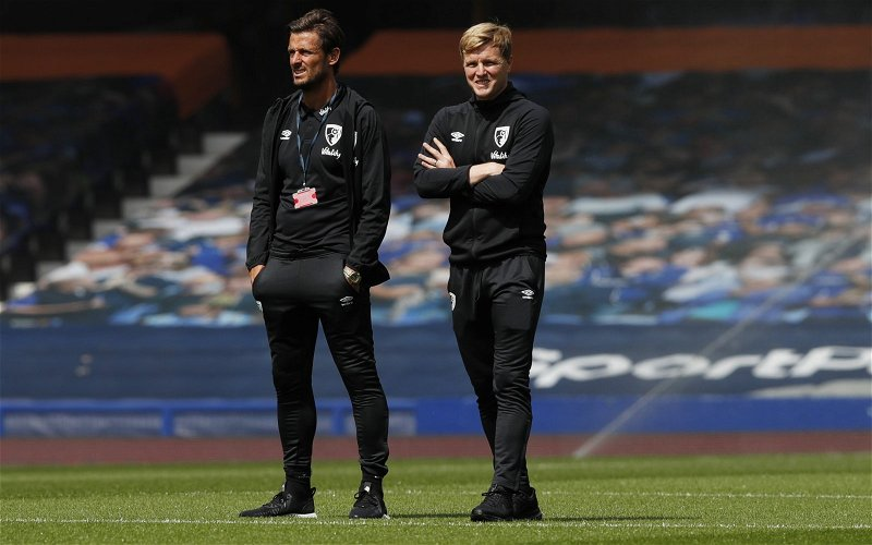 """Image for The Latest Eddie Howe """"Updates"""" Make Sense Of A Seemingly Senseless Situation."""