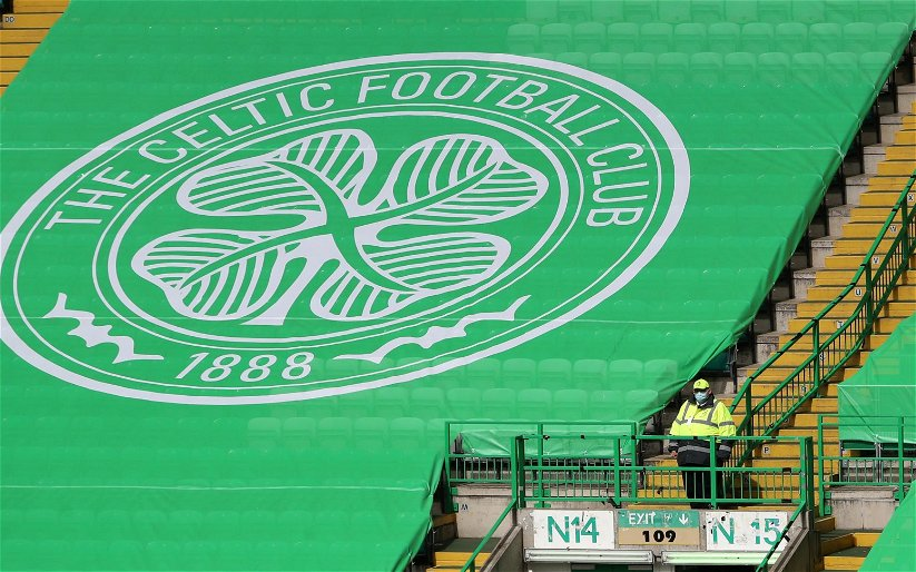 Image for Celtic With No More Room For Error As All Our Momentum Is Lost.