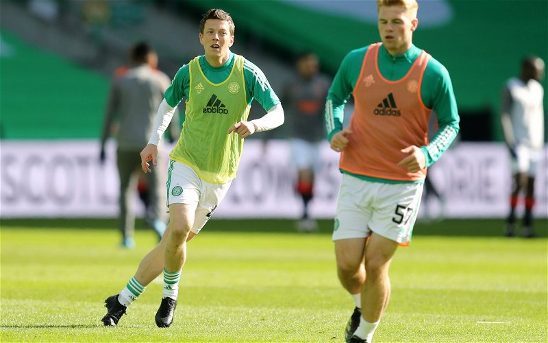 Image for Why Celtic's Player Of The Year Award Might Not Be A Hollow Triumph