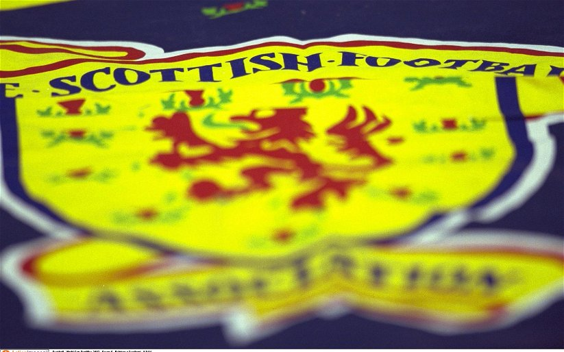 Image for Scotland The Brave