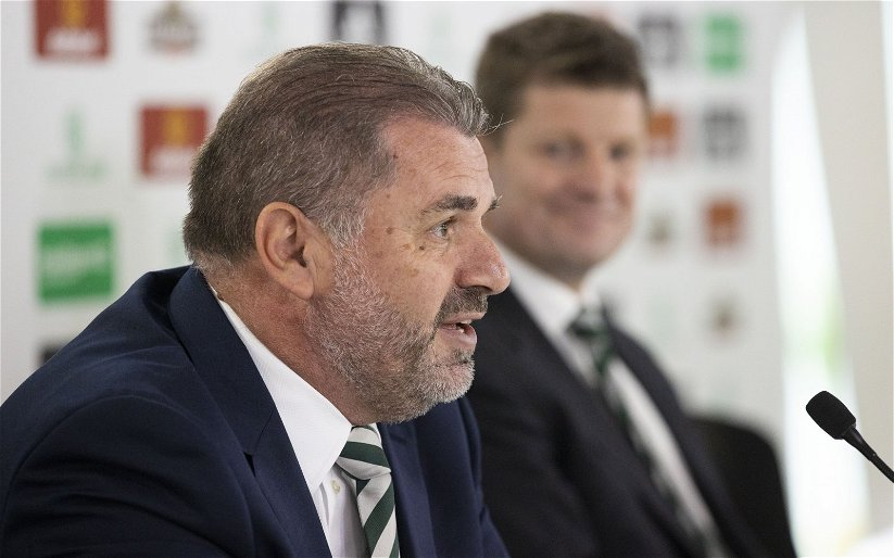 Image for If Celtic Sign Liam Scales They Should Do Ange The Courtesy Of Leaving Him Out Of It.