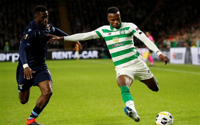 Image for Scottish Football's Embrace Of The Covidiots Gives Celtic's Sinner A Way Back.