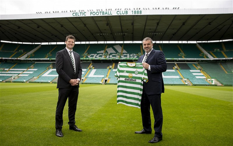 Image for Split Focus Has Haunted Celtic For Years, And It Is Still Hurting Us Now.