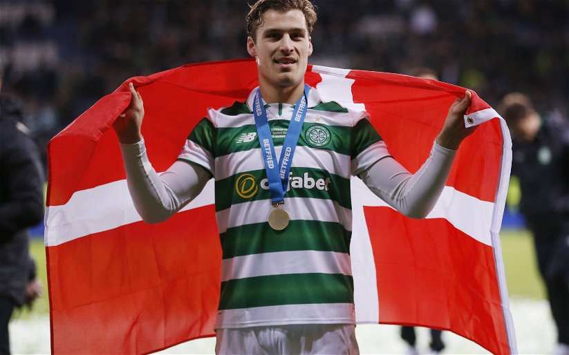 Image for Sviatchenko's Comments Echo The Fears Of Celtic Fans With Regards To Our Coaching.