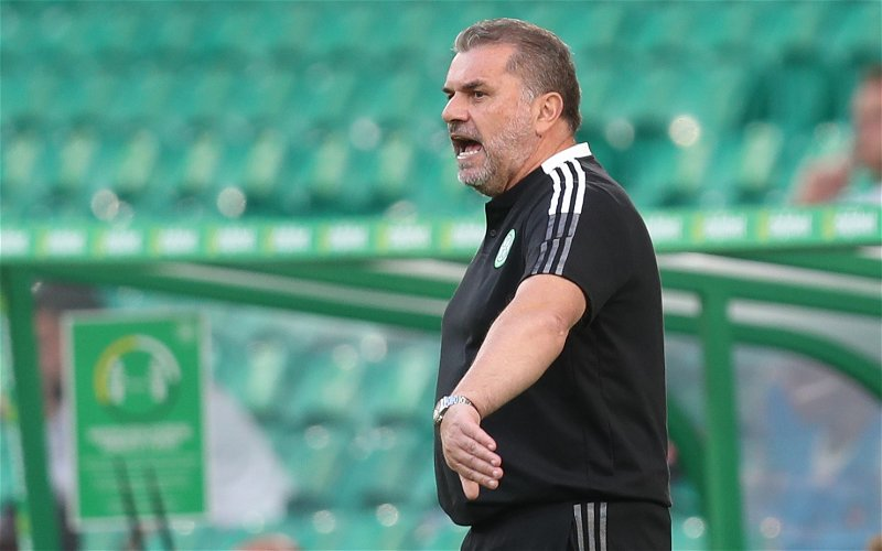 Image for Ange Is Already Looking To The Next Window Though Celtic Aren't Done In This One.