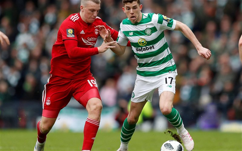 Image for Edouard And Christie Both Set To Depart As Ange And Celtic Eye A Clean Slate.