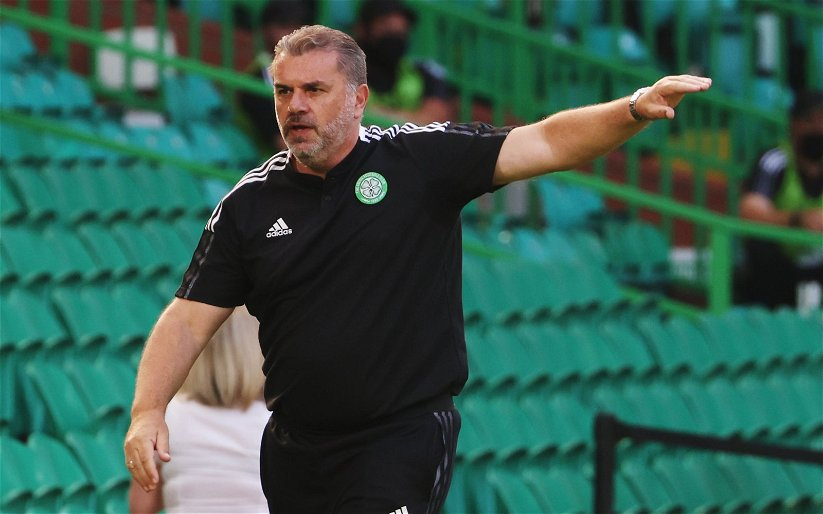 Image for Ange Will Not Feel Sorry For Himself And He Won't Let This Celtic Team Either.