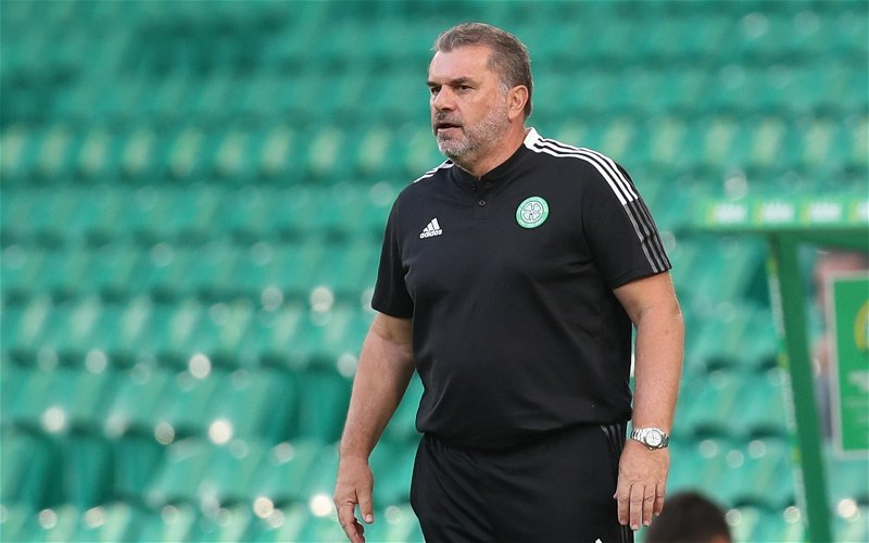 """Image for The Celtic Manager Did Not Make A """"Selection Mistake"""" With Kyogo Yesterday."""