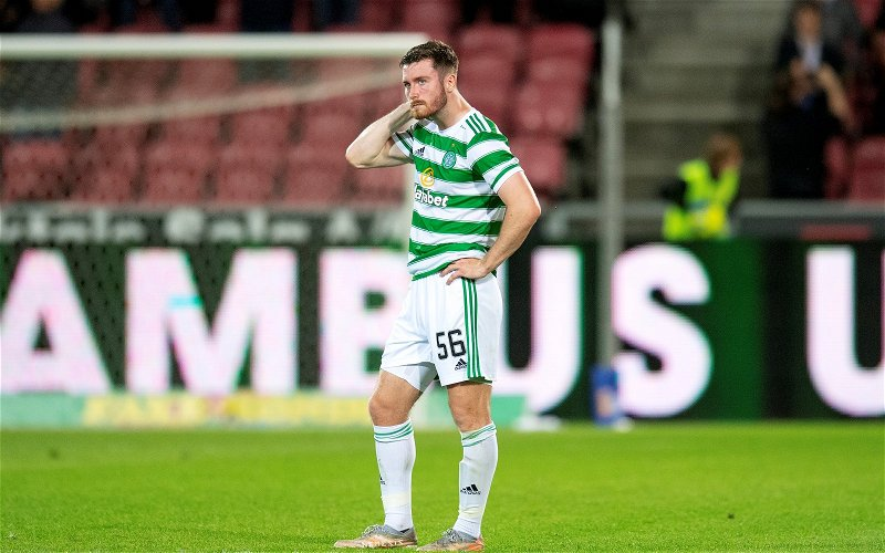Image for Tony Ralston And The Unexpected Celtic Right-Back Conundrum.