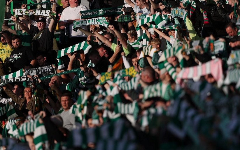 Image for Why Fear Mingles With Frustration For Celtic's Rivals On A Bad Afternoon For Our Club.